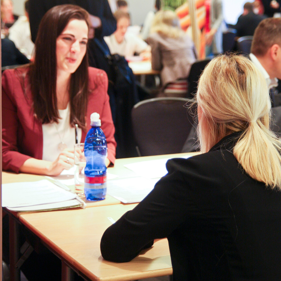 Christian speed dating events